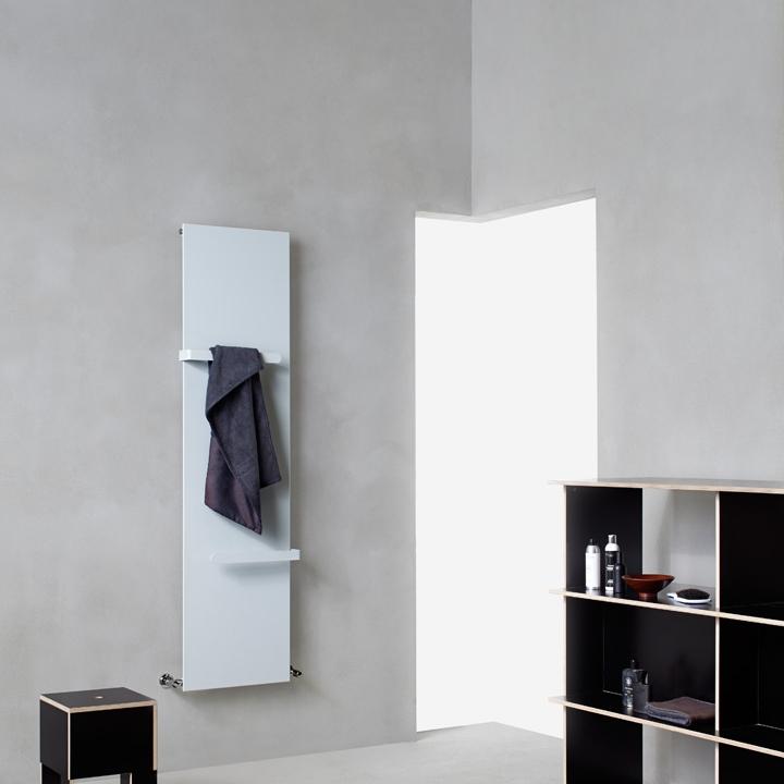 Caleido Ice Bagno Short Design Heizkörper