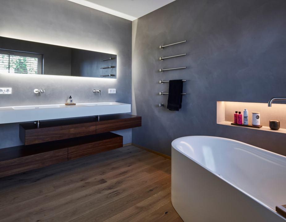 Gruber-Haus-GmbH-Waschtisch-Badewanne