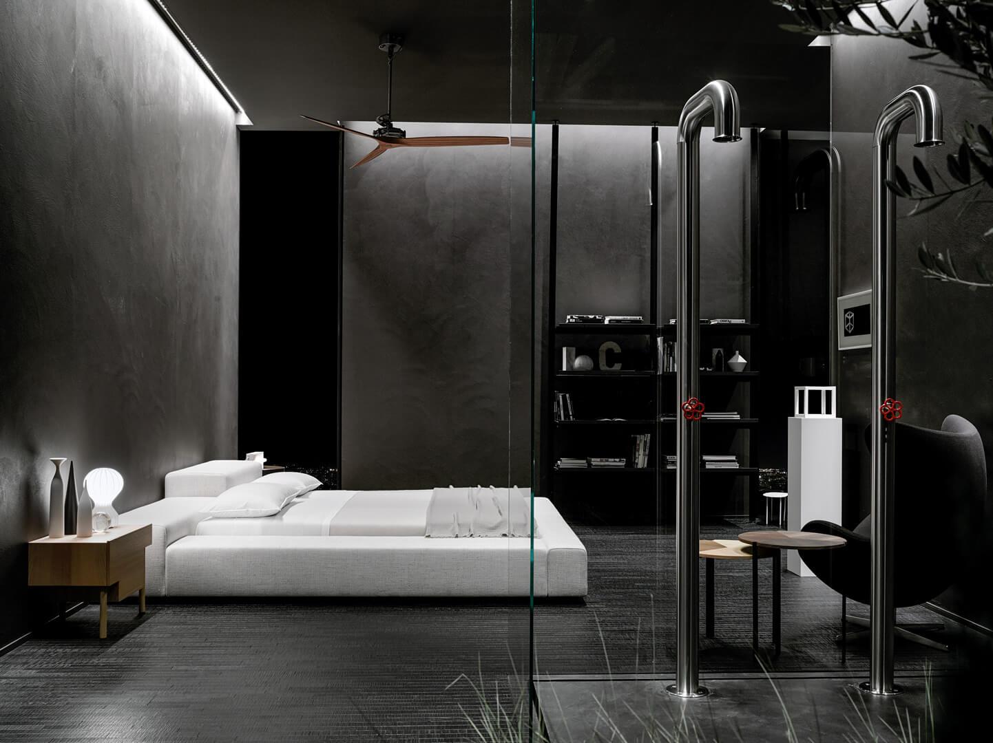 Kerakoll design house by castello keramik das premium fugenlos