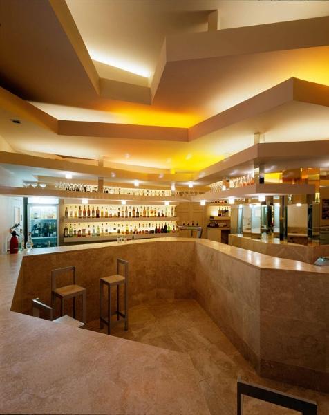 Bar in Becagli Chiaro
