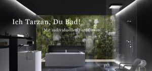 Banner Tarzan - Au i.d. Hallertau