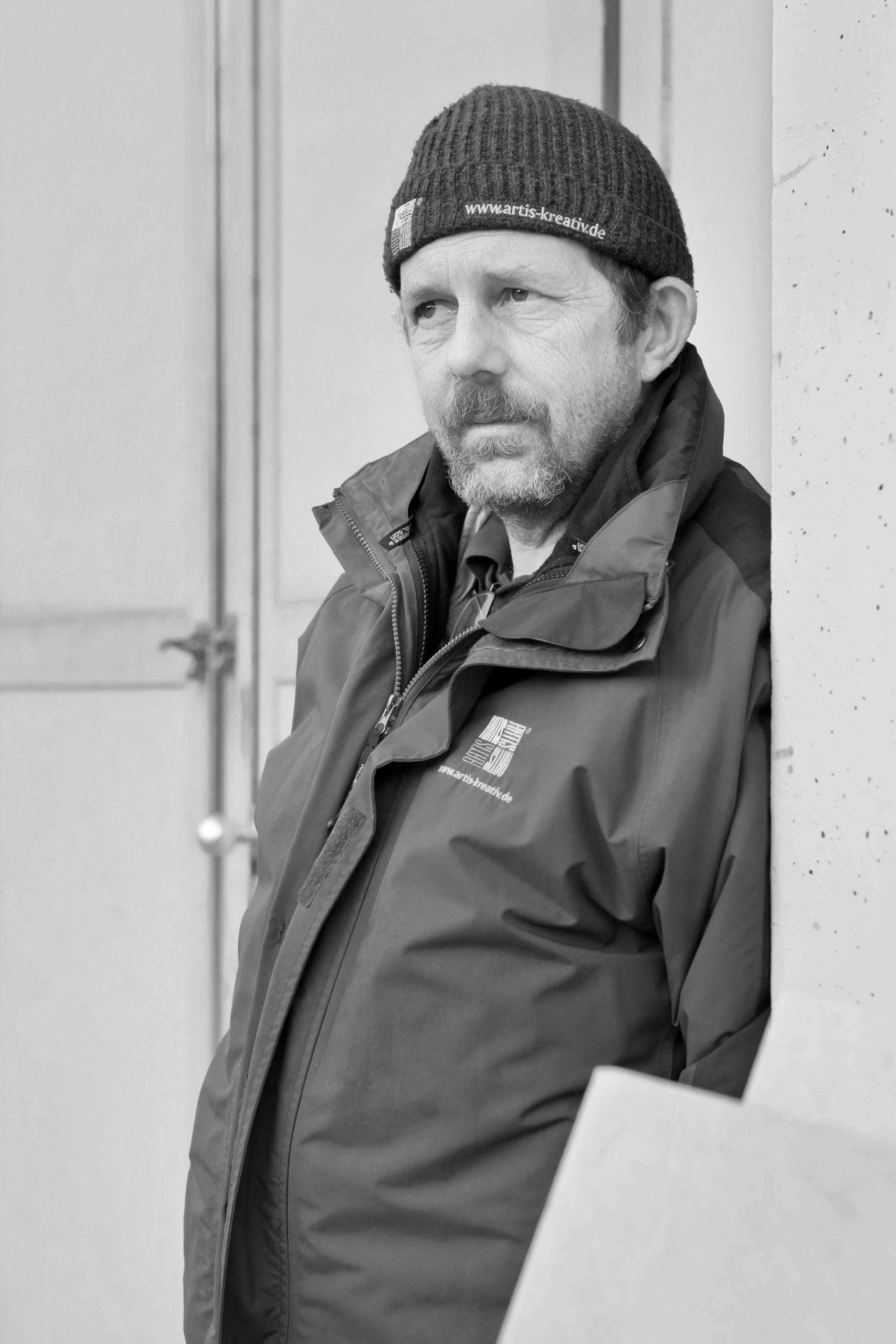 Michael Stocker - ARTIS kreativ Au i.d. Hallertau